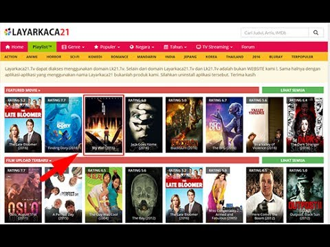 Download movie HD tanpa torrent dgn sarikata Melayu