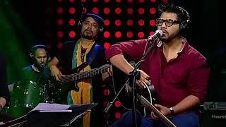 Chole jodi jabi dure sharthopor (The Trap) covered by Molla babu