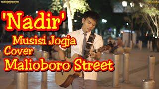 Nadir Fiersa Besari Cover Musisi Jogja Project   Malioboro Jogja