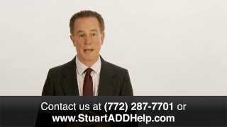 ADHD Doctor In Stuart FL: Our Clinic Is Well Known In Florida for Helping ADD and ADHD