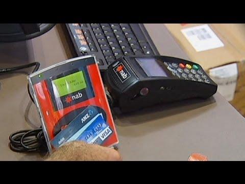 Romanians arrested over fraudulent Australian credit cards