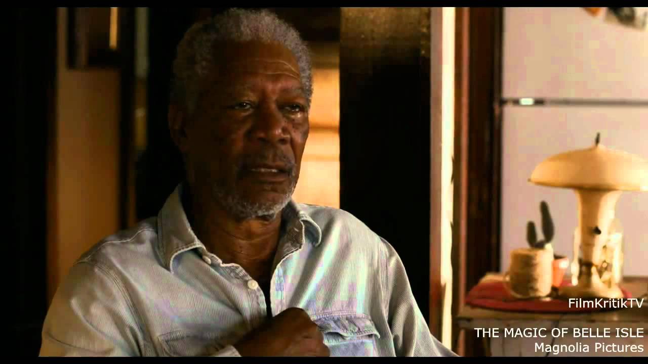 THE MAGIC OF BELLE ISLE Trailer [HD]