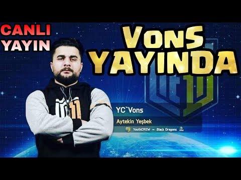 VONS İLE DOSTA DOĞRU / BAZUKA ON FİRE /  ABONE OL İSMİN GÖRÜNSÜN!
