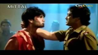 Do Sher Action Scene