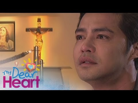 My Dear Heart: Jude prays for Heart's condition | Episode 87
