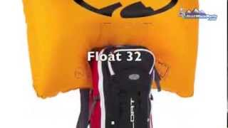 BCA Float 32 Avalanche Airbag Information
