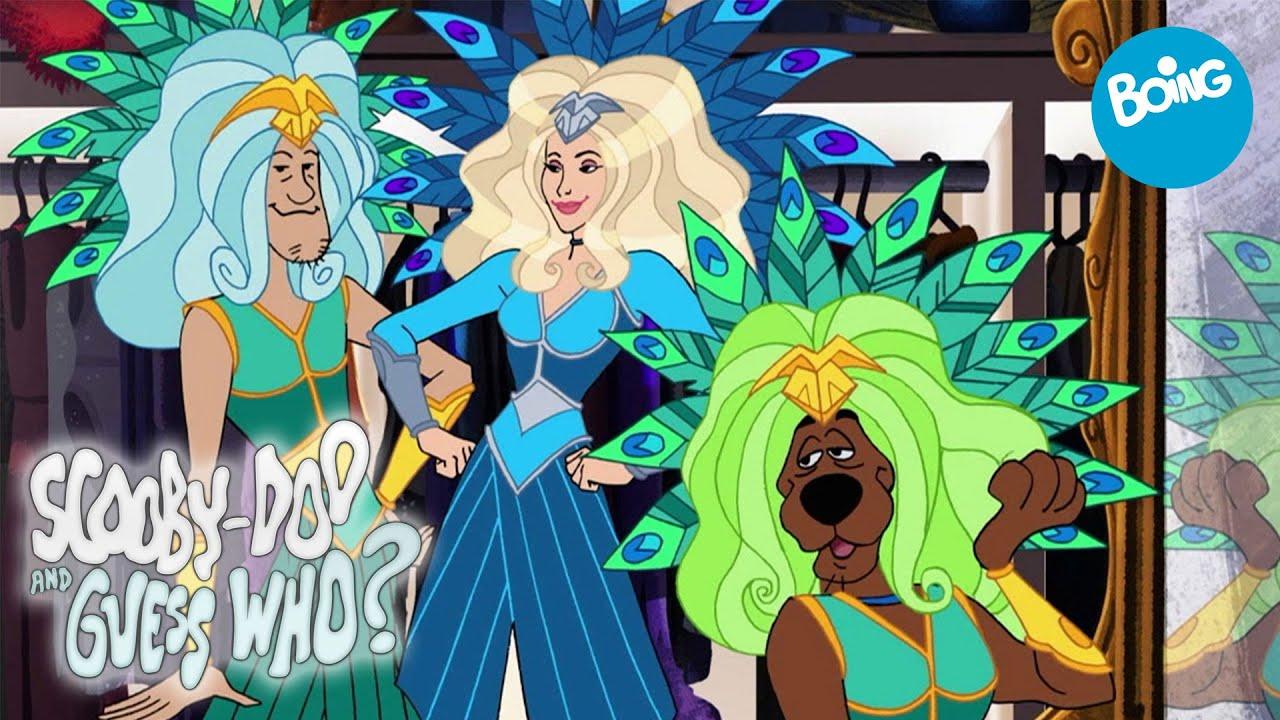Scooby-Doo y compañía   Cher   Boing
