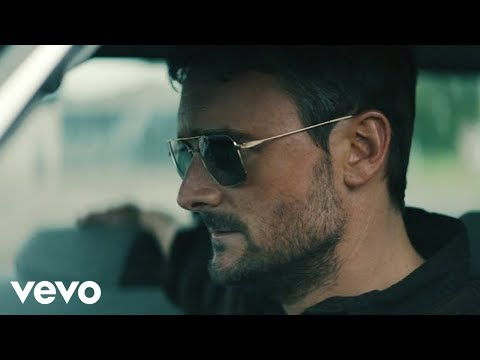 Eric Church  Desperate Man  Music