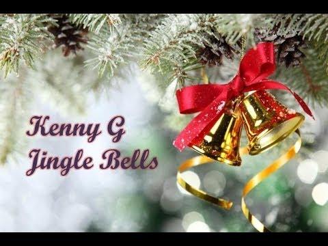 Kenny G - Jingle Bells