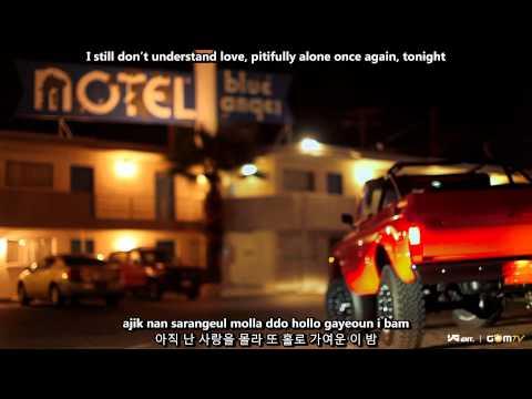Big Bang - Tonight MV [English subs + Romanization + Hangul] 1080p