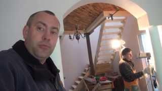 видео Колонные дымовые трубы