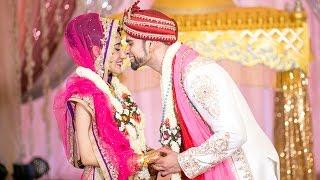 The Wedding of Ruchika & Amit