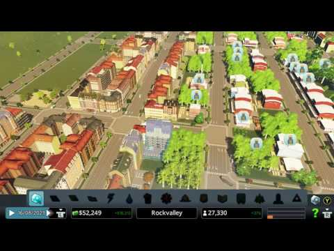 Cities Skylines xbox one - Not enough workers! how to fix / solve / remedy