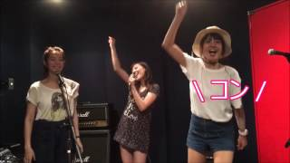 元SDN48のAKANE・木本夕貴、元アイドリング!!!のフォンチーの3人からな...