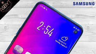 Samsung Galaxy S10 official video