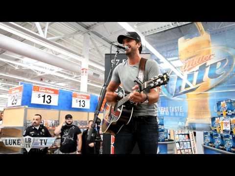 Luke Bryan TV 2011! Ep. 20 Thumbnail image