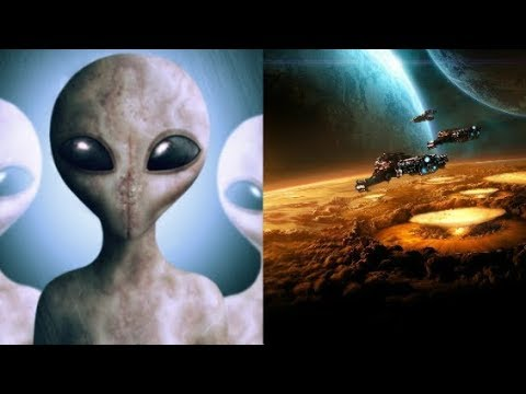 Officials Preparing Citizens For Disclosure of Extraterrestrial Intelligences Engaging Our Planet