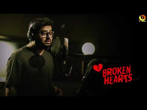 Arijid sing new song