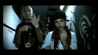 Смотреть клип Gue Pequeno & Entics - Non Lo Spegnere