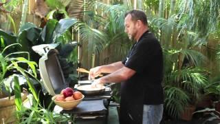 Bbq Bear # 5 - Quick Caramelised Onions