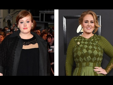 Adele's personal trainer reveals how the singer slimmed down and boosted...