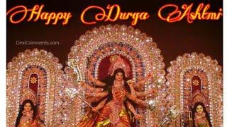 Durga Ashtami Whatsapp Status Video |Happy Navratri Whatsapp Status |Happy Durga Ashtami Puja Status