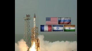 दुनिया के सिर्फ 5 देश जिनपे Nuclear हमला करना नामुमकिन है,जिनमे भारतभी एक है !