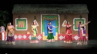TAM Sankranthi 2015 - Gopikamma - Dance