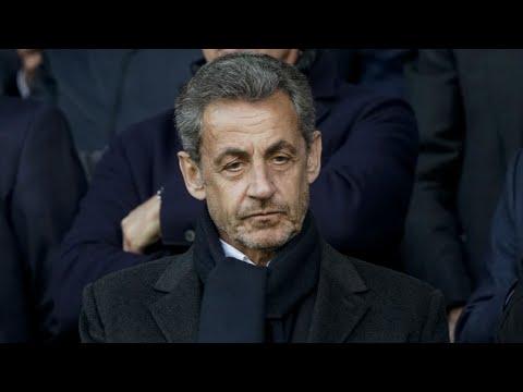 """Nicolas Sarkozy sera jugé en correctionnelle pour corruption dans l'affaire """"des écoutes"""""""