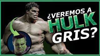 La INCREÍBLE nueva TEORÍA del FUTURO de HULK en Avengers: ENDGAME