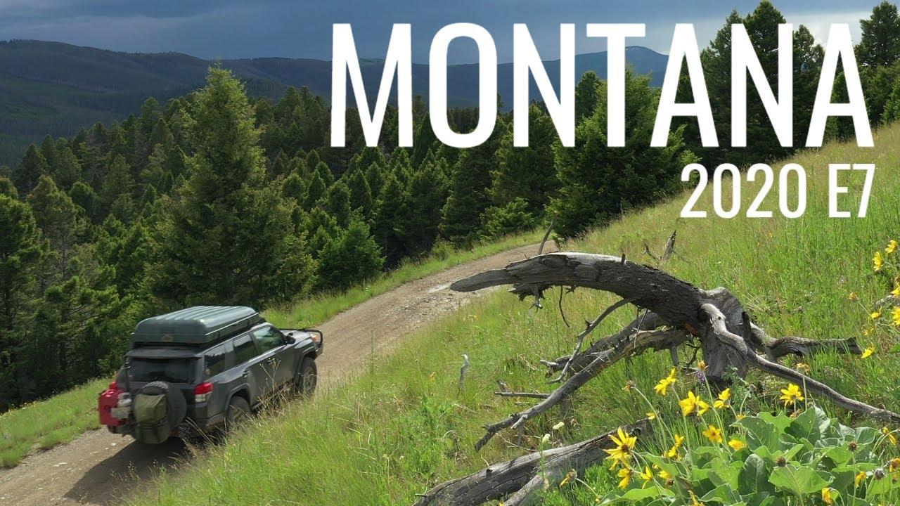 Montana - 2020 E7