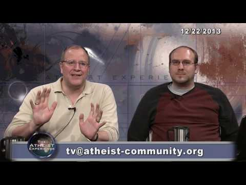 Atheist Experience #845: The Failure of Fraternity (+ Aftershow)