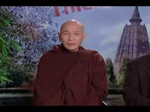 Tứ Niệm Xứ - 37 Phẩm Trợ Đạo - Thiền và Đời Sống kỳ 68
