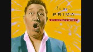 Louis Prima - Angelina