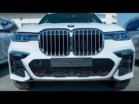 АВТОРЫНОК АРМЕНИИ BMW X7 Мазда 6