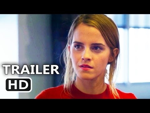 Thumbnail: THE CIRCLE Official TV Spot Trailer (2017) Emma Watson, Tom Hanks Movie HD