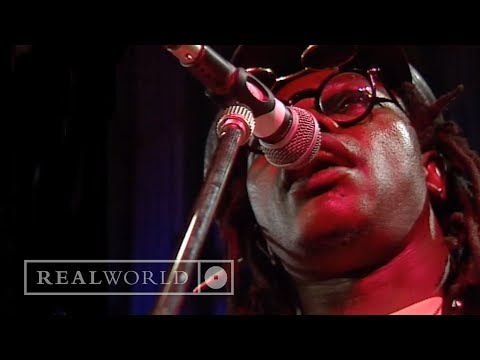 Remmy Ongala and Orchestre Super Matimila - I Want To Go Home (live at Real World Studios)