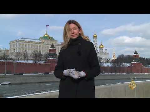 موسكو ولندن.. مزيد من التصعيد بسبب سكريبال  - نشر قبل 7 ساعة