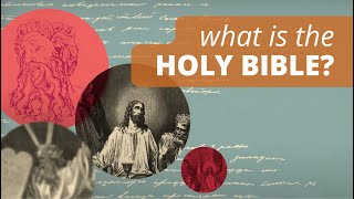 What is the H๐ly Bible?