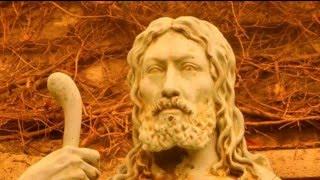 AT- Bibelgott Jahwe ist nicht der Vater von Jesus sondern sein Widersacher Luzifer