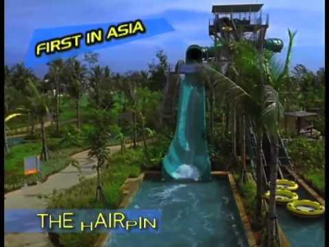 Waterbom Jakarta Company Profile IN