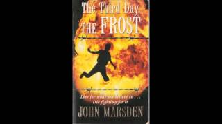 Third Day, The Frost (1995) - Strangling the Soldier
