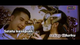 Repvblik - Selimut Tetangga (Official Karaoke Music Video)
