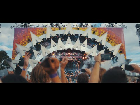 Good Life Festival Aftermovie 2015