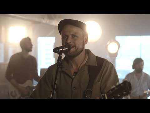 New Rend Collective single 'Your Name Is Power' is out now