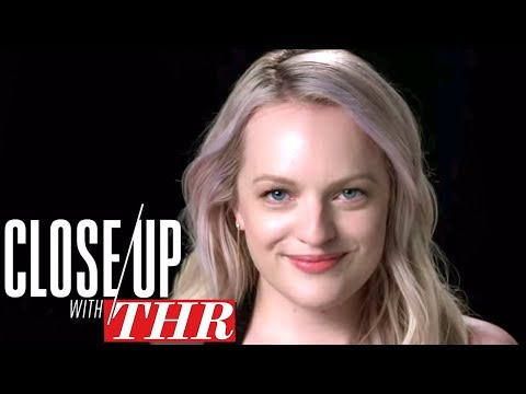 'The Handmaid's Tale' Elisabeth Moss on Having Final Approval for Nude s  Close Up With THR