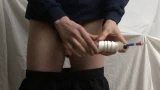 Pumping The TLC FlexAir Up ❖ Non Surgical Foreskin Restoration Journey To Wholeness