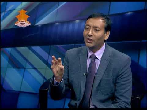 Interview with Kamal Gyawali, chief administrative officer Thimi Municipality