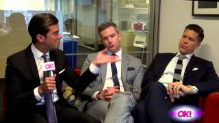 'The Million Dollar Listing New York' Cast on the Best NYC Home Features