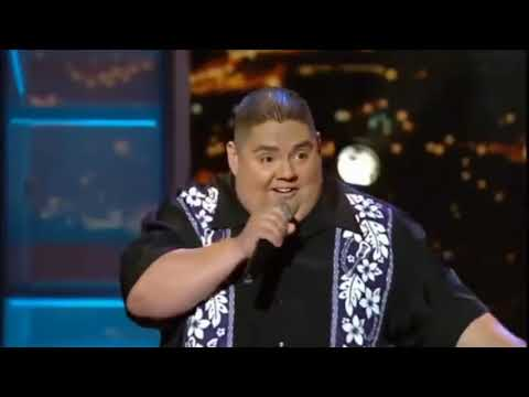 Gabriel Iglesias  I'm Not Fat     I'm Fluffy Full Show2009